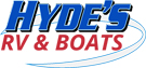 Hyde's RV and Boats