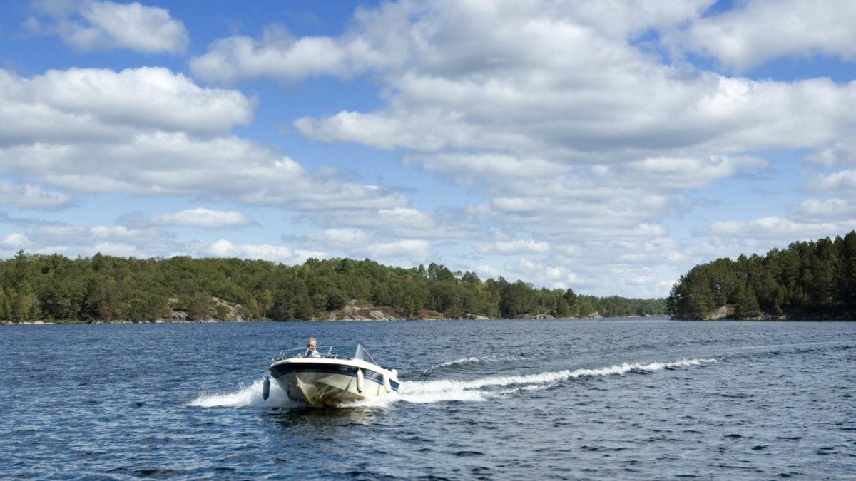 Boating Safety - Ballston Lake Improvement Association
