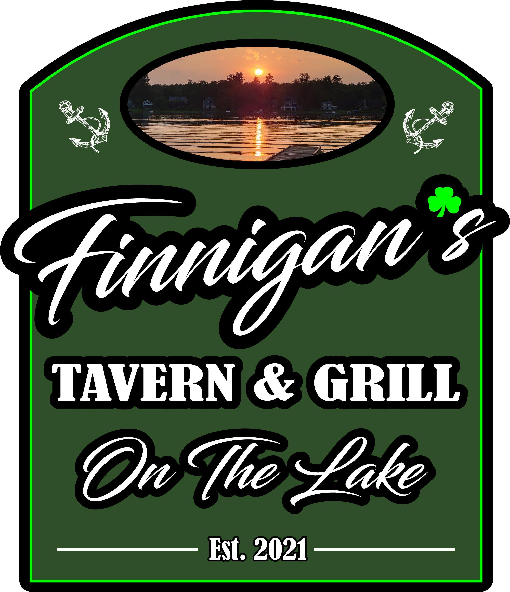 Finnigan's On the Lake
